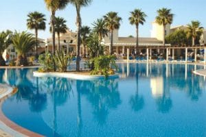 Adriana Beach Club – 4 *