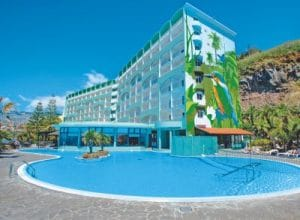 Aparthotel Pestana Bay – 4 *