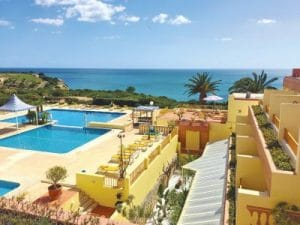 Baía Cristal Beach & Spa Resort – 4 *