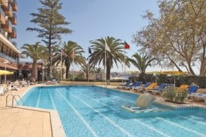 Estoril Eden – 4 *