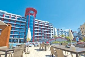 Fourviews Monumental Lido – 4 *