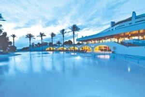 Pestana Alvor Praia Premium Beach & Golf Resort – 5 *