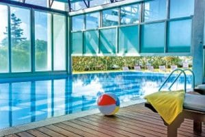 The Lince Azores – 4 *