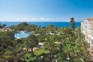 The Residence Porto Mare – 4 *