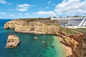 Tivoli Carvoeiro Algarve Resort – 5 *
