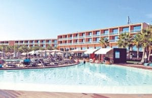 Vidamar Resort Algarve – 5 *