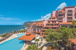 Pestana Royal Premium All Inclusice Ocean & Spa Resort Madère – 5 *