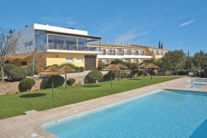 Rural Quinta do Marco Algarve – 4 *
