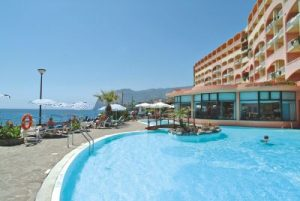 Aparthotel Pestana Ocean Bay All Inclusive Resort Madère – 4 *