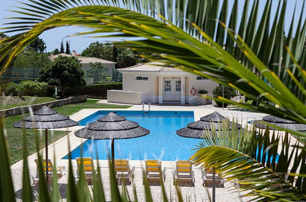 Appartements Quinta do Rosal - voiture de location incluse Algarve