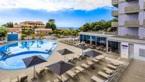 Hotel Allegro Madeira – adult only Madère (479.00EUR)